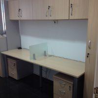 Montaje de mobiliario de diseño personalizado