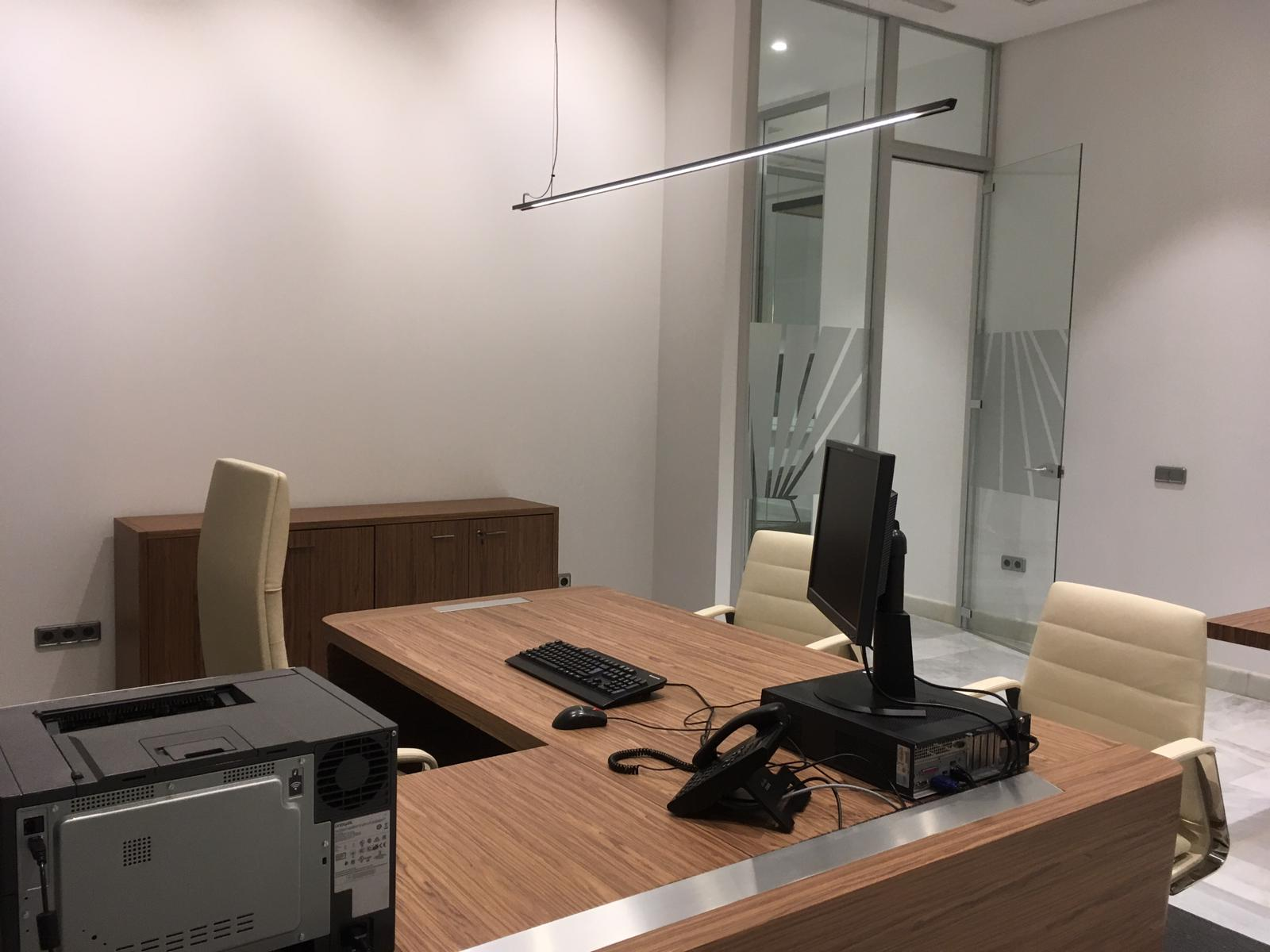 Despacho X7 Unicaja Cadiz